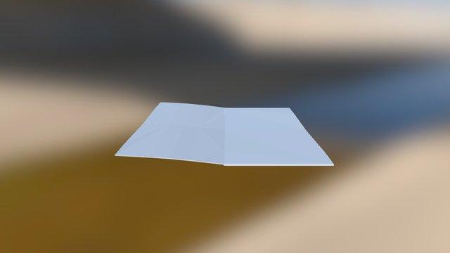 Aberto Sem Tx 3D Model