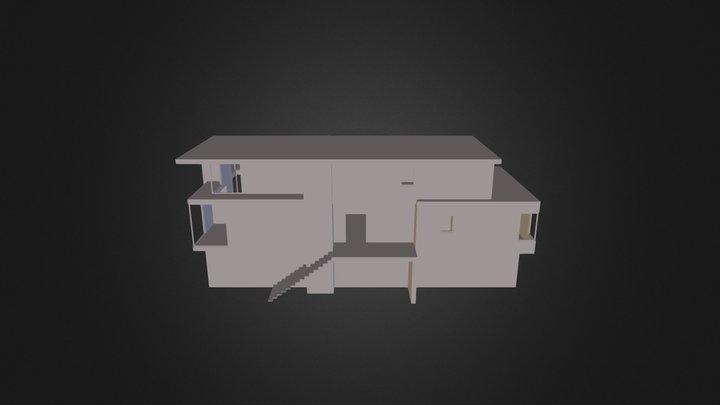 Full Render4 3D Model