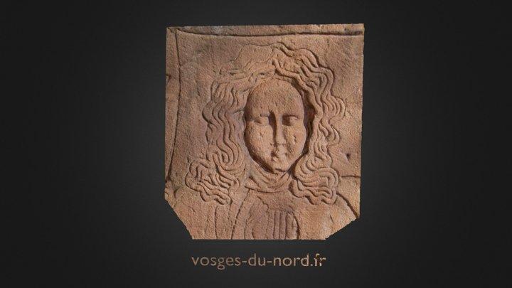 Gilga de Viler 3D Model
