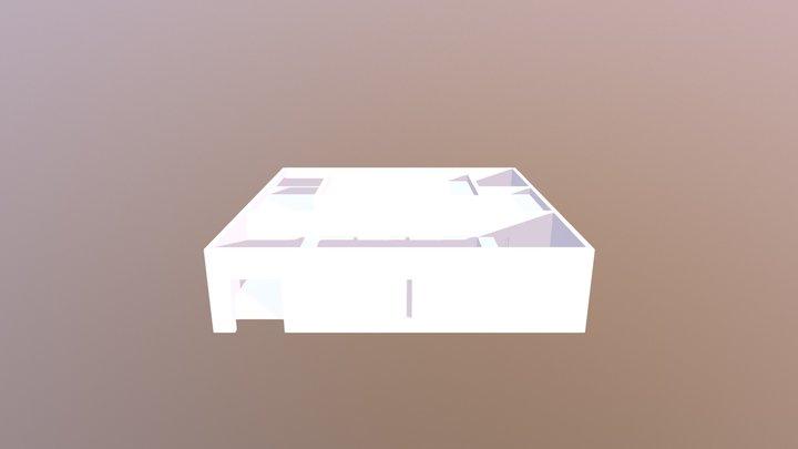 FFD201 16 S6 Assignment3a Buse Taşeli 3D Model