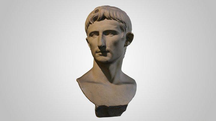 Augustus 3D Model