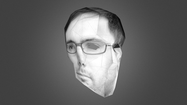 Unusual perspectives, Guillaume  3D Model