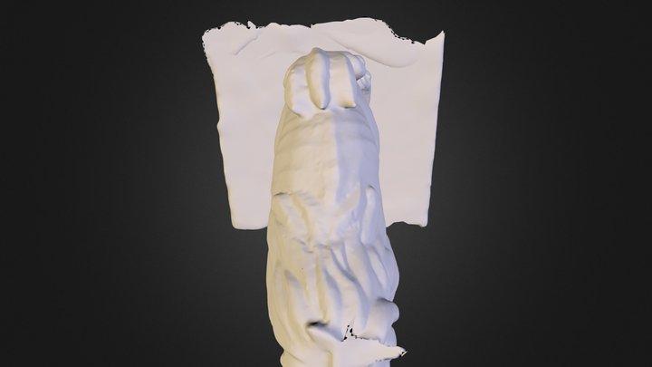 sculpt.obj 3D Model