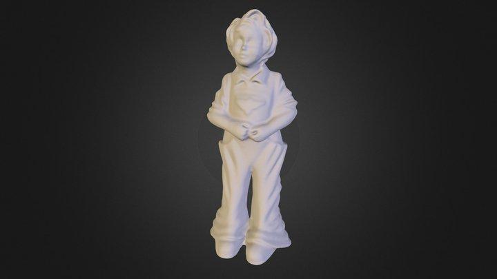 kipec 3D Model