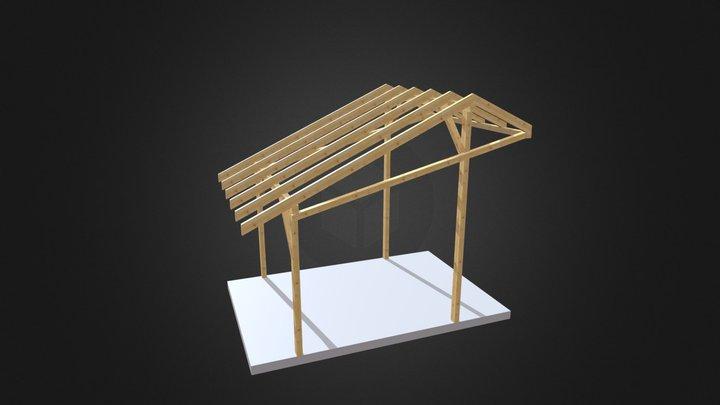 DO 3D Model