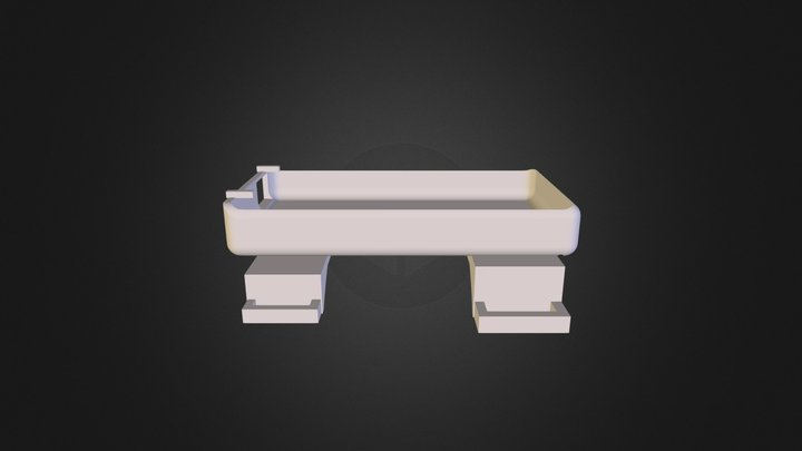 Armphone3 3D Model