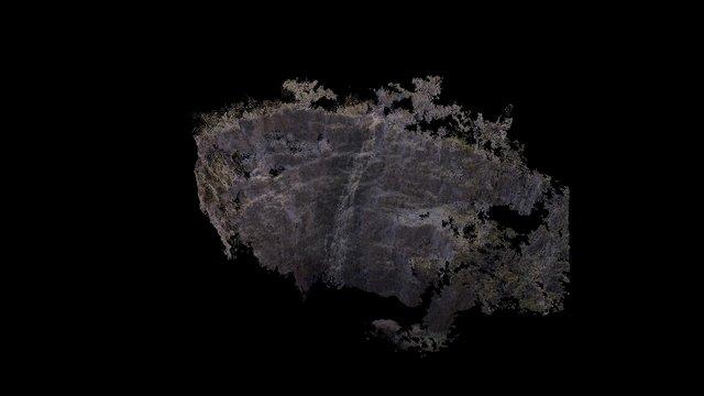 Apsley Falls Low 3D Model
