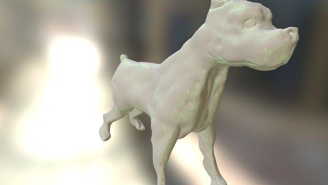 Perrillo 3D Model