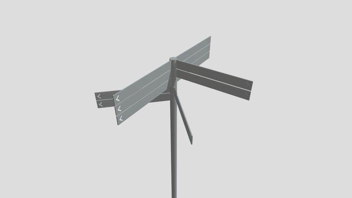 Sønderborg 2, Frydendal 3D Model