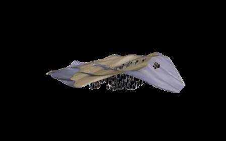 LHOS2 3D Model