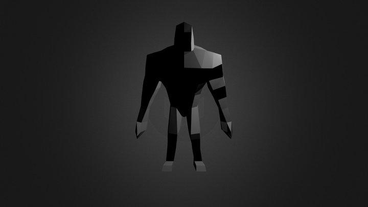 Venon 3D Model