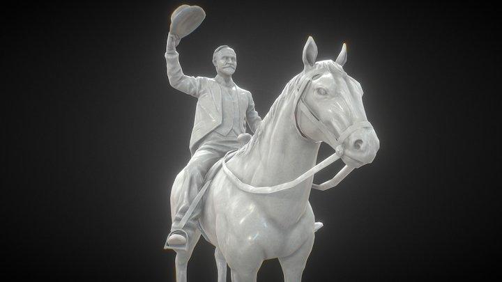 Madero 3D Model