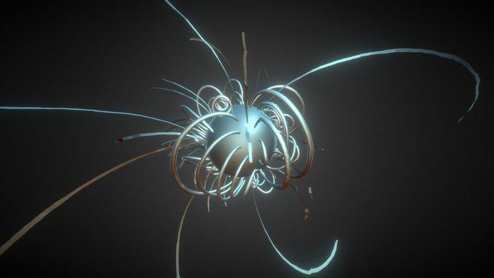 Tiltesfera 3D Model