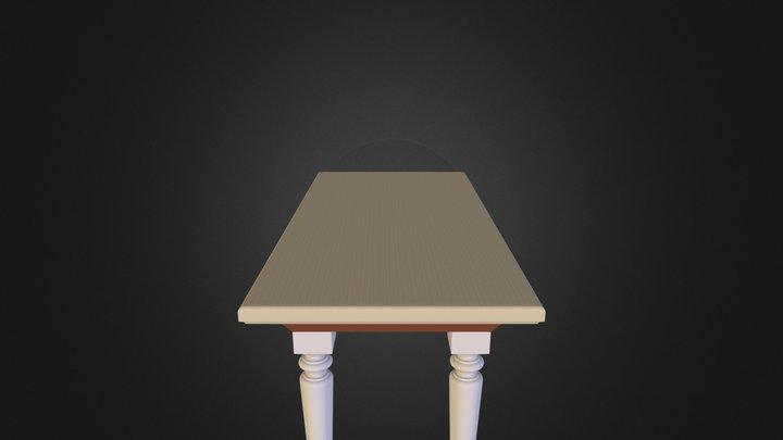 Maple Top For Upload 3D Model