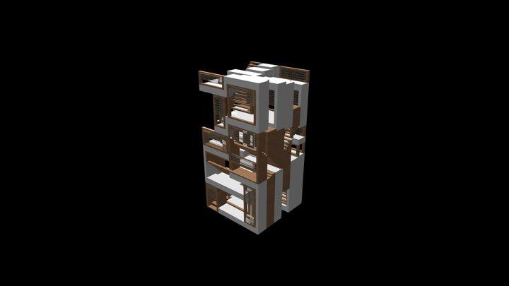 Morfologia 3D Model