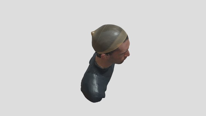 Lorenzo 3D Model