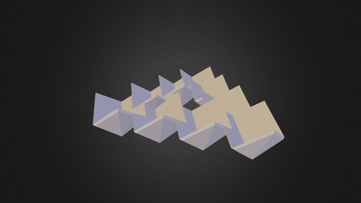 penrose5_v2 3D Model