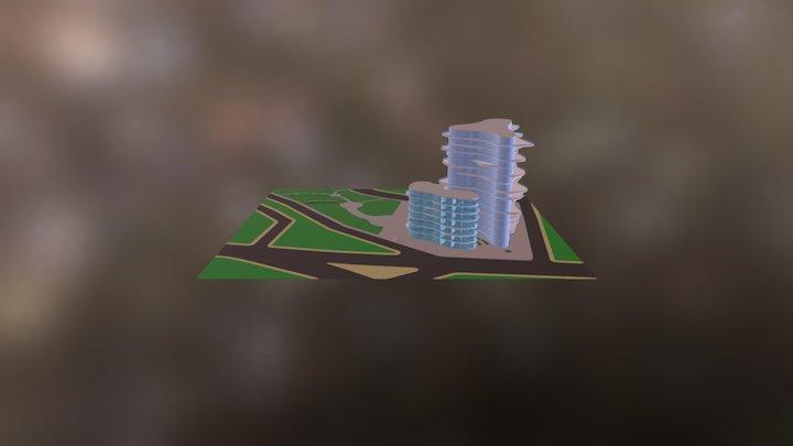 rgeaf 3D Model