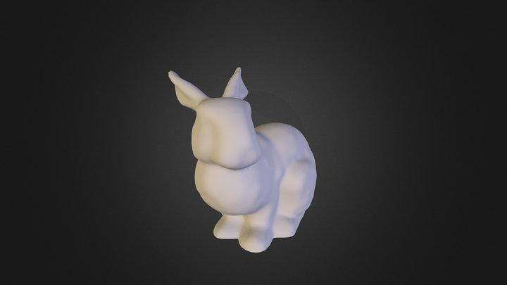 bunnyr 3D Model