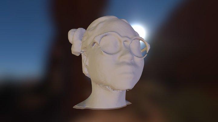 Mesh (10) 3D Model
