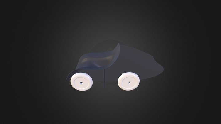chassis 3D Model