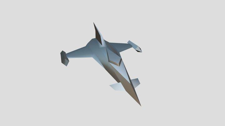 Gett machine Liger Unit 3D Model