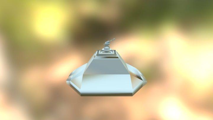 Project 1 3D Model