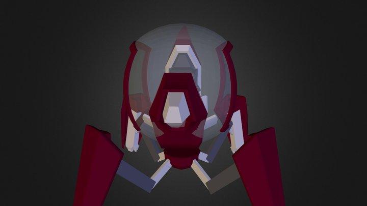 *ingh_3 3D Model