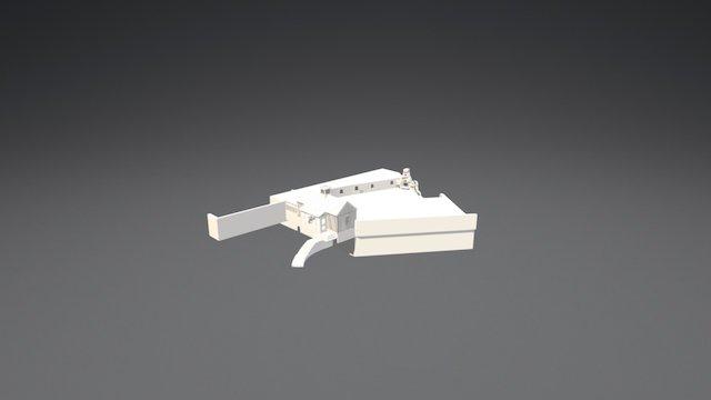 Poolhousetest 3D Model