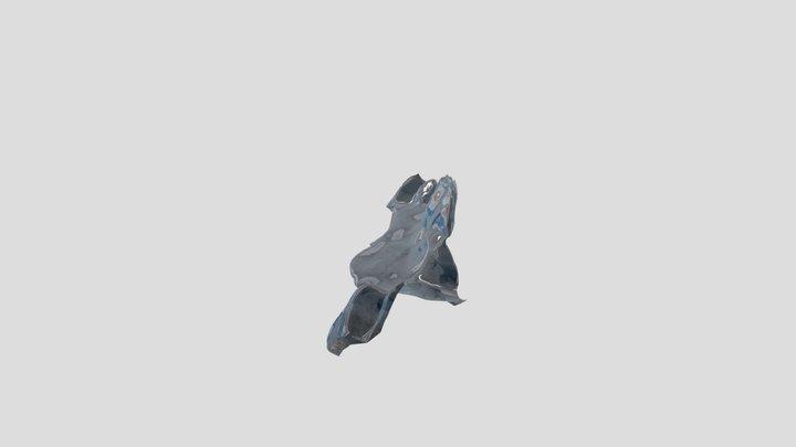 Nieve 14 3D Model