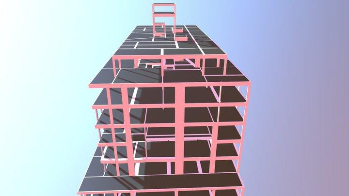JPremier 3D Model