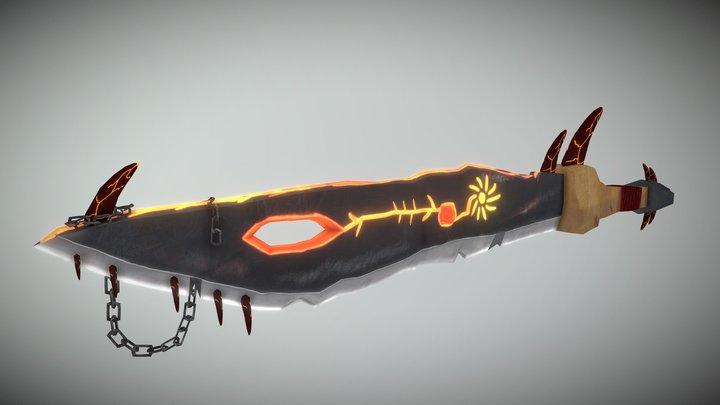 Rhinark the 8th wonder 3D Model