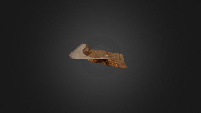 Acumulación malacofauna - Albir 3D Model