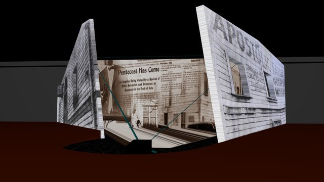 AZwall_JACCC_v3 3D Model