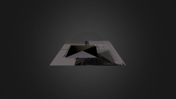 UnsavedScene 3D Model