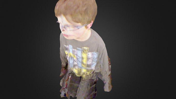 joe 3D Model