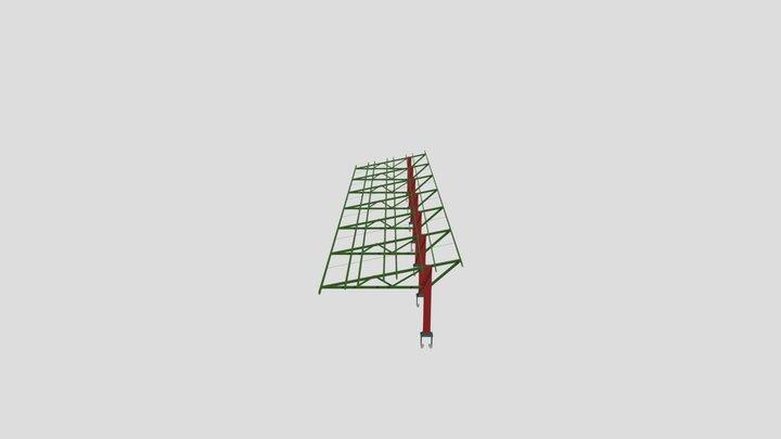 20-007-MET-R00-EST2 3D Model