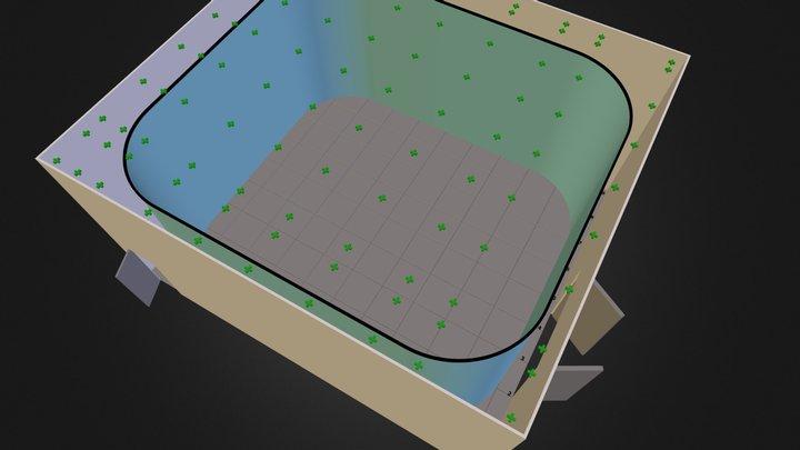 Enfys Studio 2 3D Model