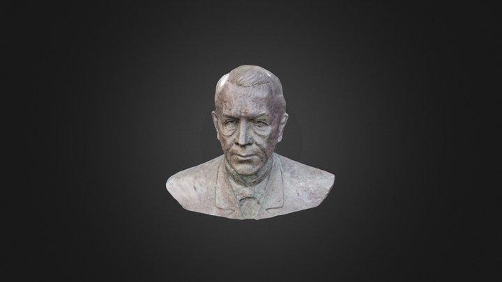 M. Mees 3D Model