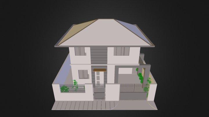 SIAPNO R SU 02-10-14 3D Model
