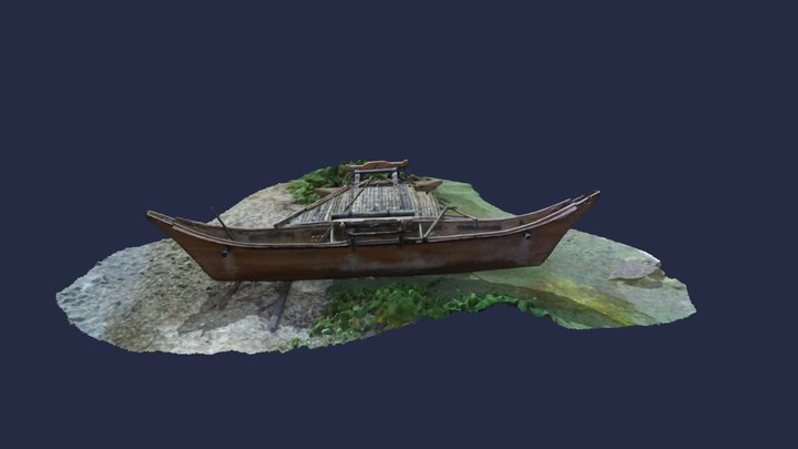 TasiProa_1 3D Model