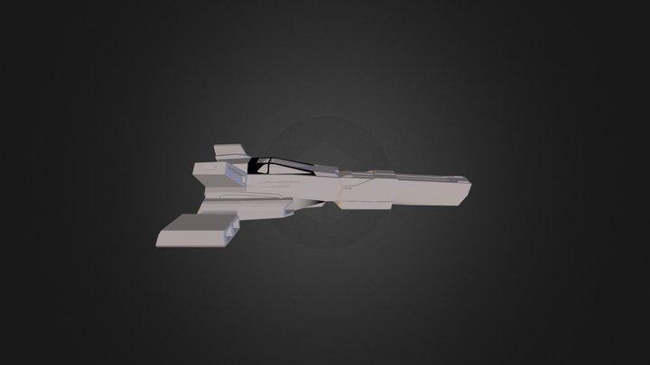 Hurst RS 3D Model