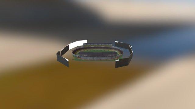 Untitledfinal 3D Model