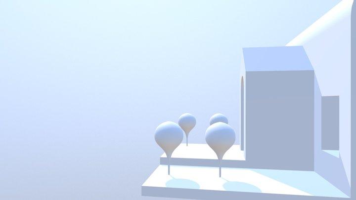 FFD201.16.SX.Q1.BuseTaşeli 3D Model