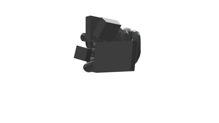 Fbtest STL 3D Model