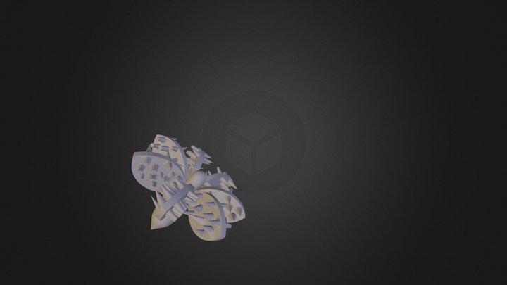 סביבון 3D Model