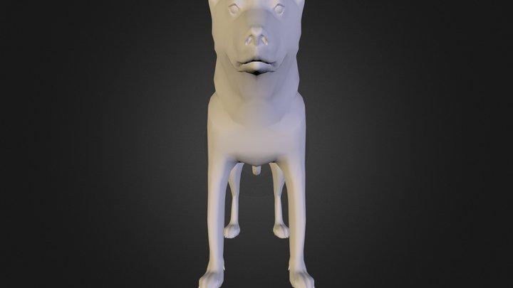 G_SHEPRD.zip 3D Model