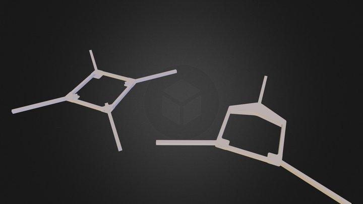 y6_mod.obj 3D Model