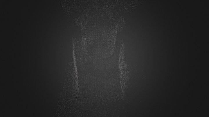 plantmodel_plyformat.ply 3D Model