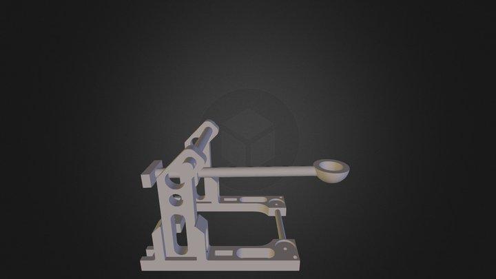 CADDapult 3D Model